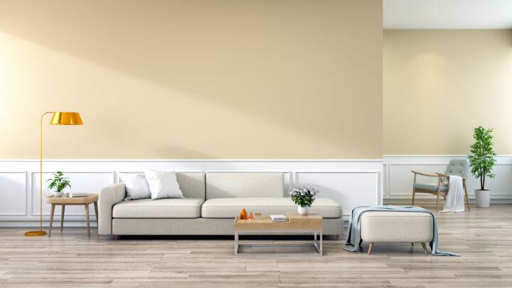 壁や壁紙の汚れや黒ずみはプロに任せる