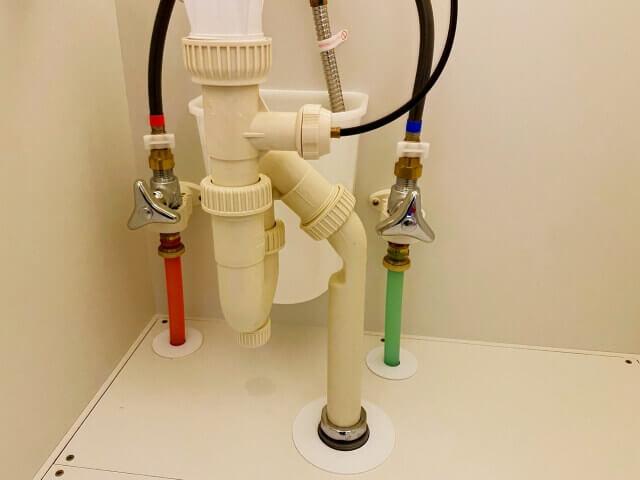 排水管高圧洗浄の料金相場について