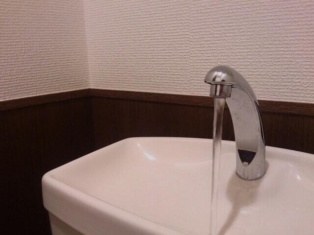 水圧不足によるトイレの詰まり