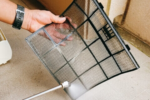 さまざまな場所で使用する高圧洗浄機の選び方