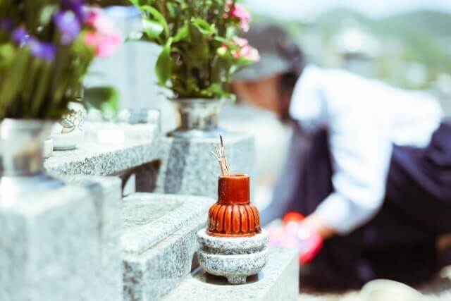墓石クリーニングの方法や手順まとめ